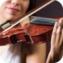 바이올린/비올라